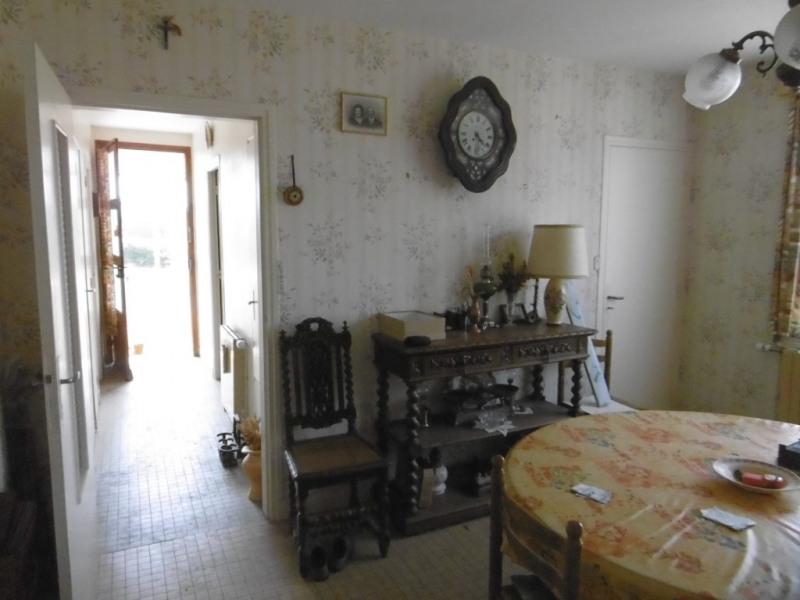Vente maison / villa La neuville chant d'oisel 143500€ - Photo 6