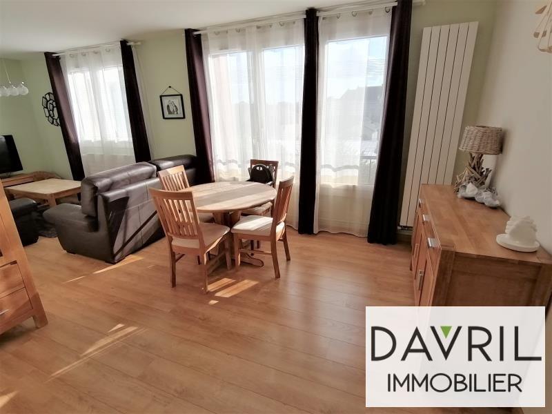 Vente appartement Conflans ste honorine 249000€ - Photo 3