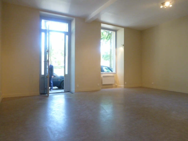 Rental empty room/storage Versailles 1 700€ HT/HC - Picture 2
