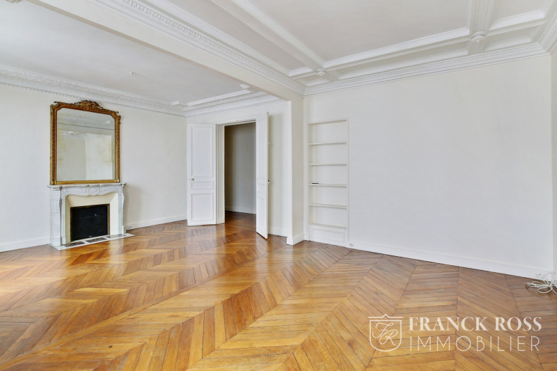 Rental apartment Paris 16ème 2 595€ CC - Picture 5