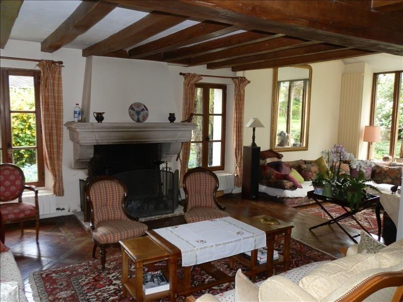 Venta de prestigio  casa Le mesnil st denis 1295000€ - Fotografía 7