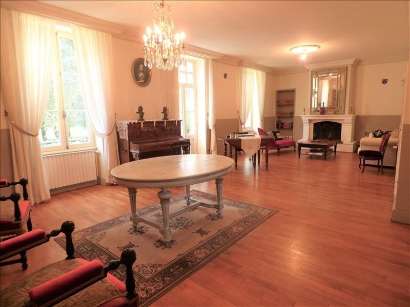 Venta de prestigio  casa St pourcain sur sioule 595000€ - Fotografía 2
