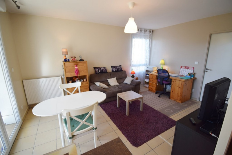 Vente appartement Seynod 209 000€ - Photo 2
