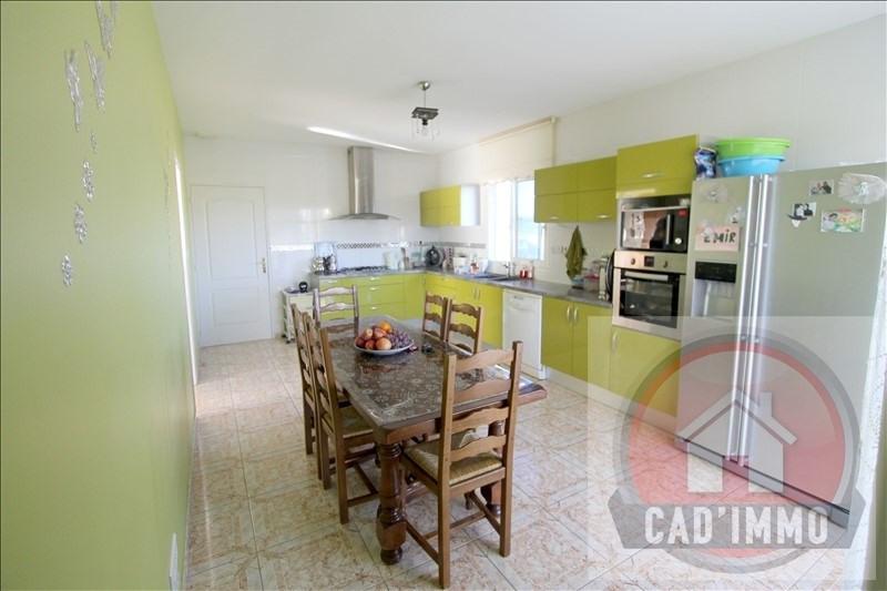 Vente maison / villa Cours de pile 210000€ - Photo 5