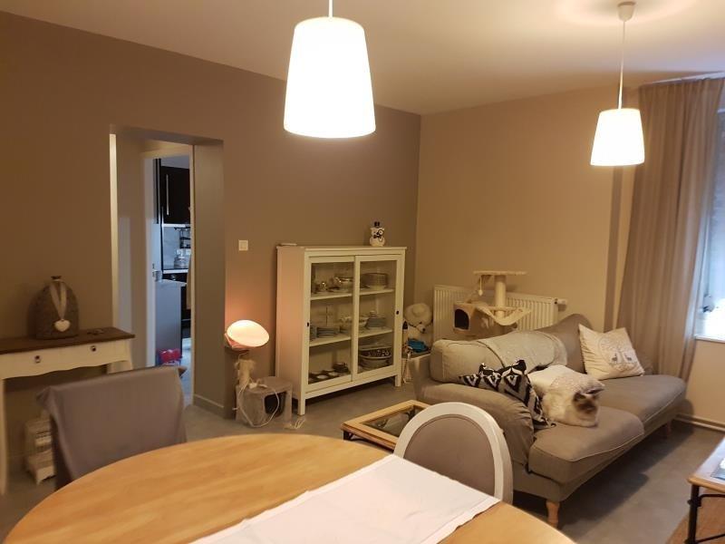 Sale apartment St die 85715€ - Picture 3