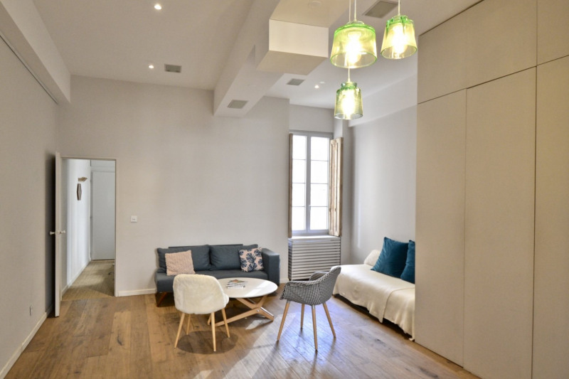 Sale apartment Lyon 2ème 395 000€ - Picture 2