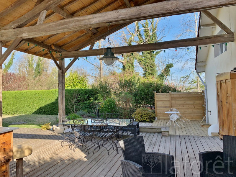 Sale house / villa Bourgoin jallieu 395000€ - Picture 3