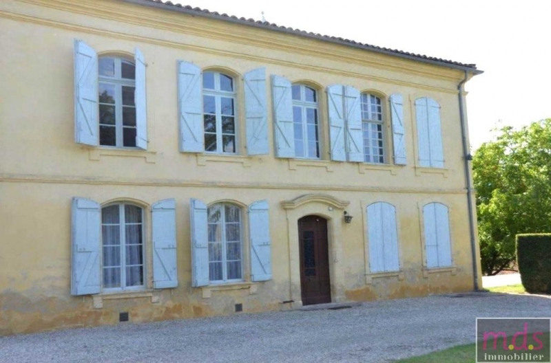 Deluxe sale chateau Verfeil 995 000€ - Picture 4