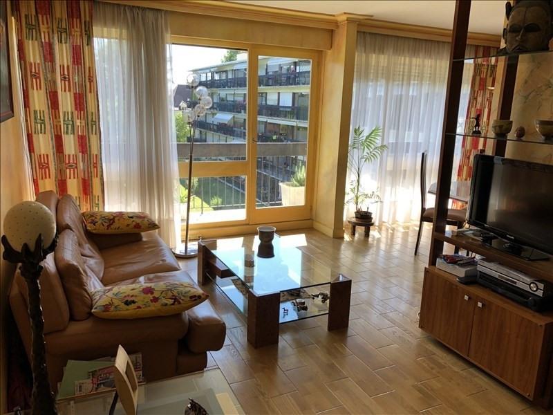 Sale apartment Verrieres le buisson 242000€ - Picture 3