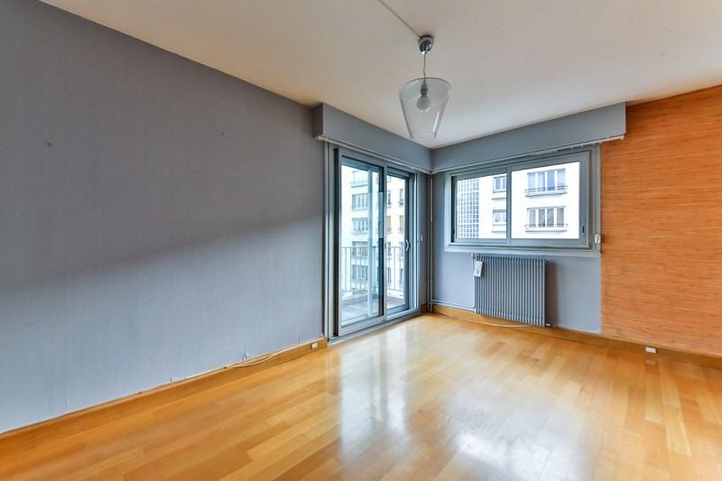 Vente appartement Paris 12ème 565000€ - Photo 1