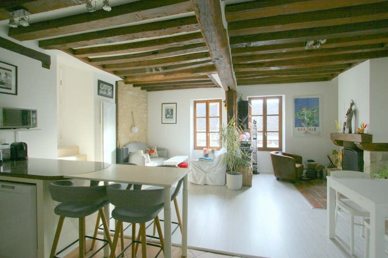 Vente appartement Fontainebleau 370 000€ - Photo 1