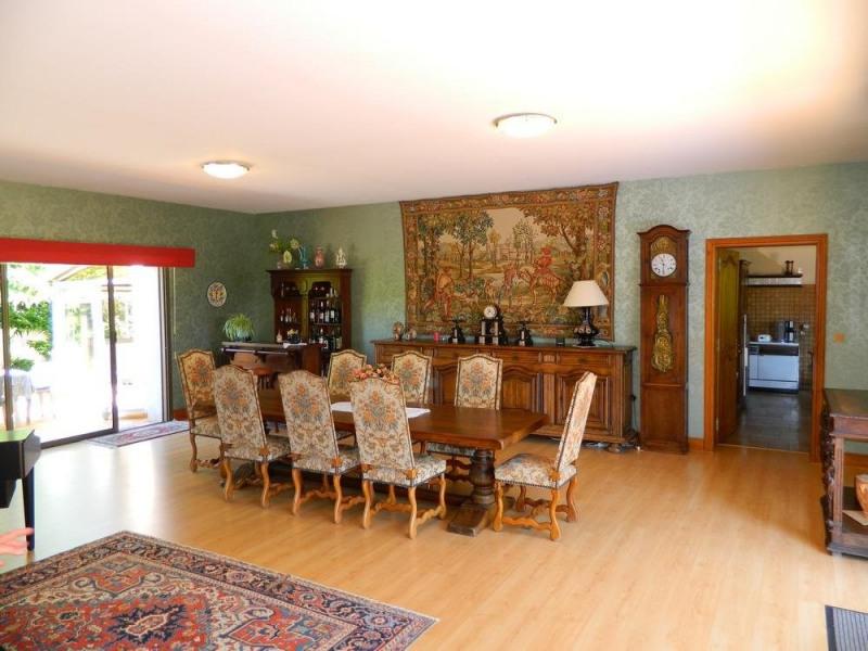 Venta  casa Agen 409500€ - Fotografía 6