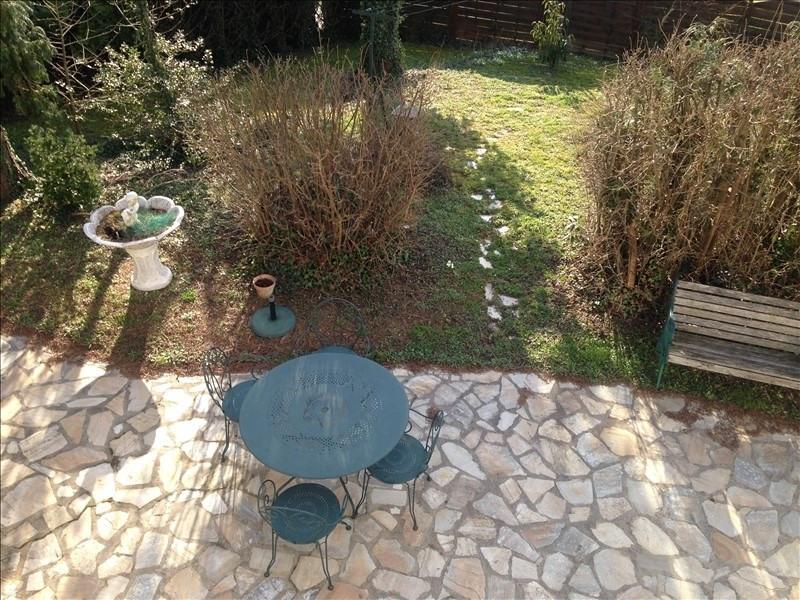 Investment property house / villa Nanteuil les meaux 372000€ - Picture 7
