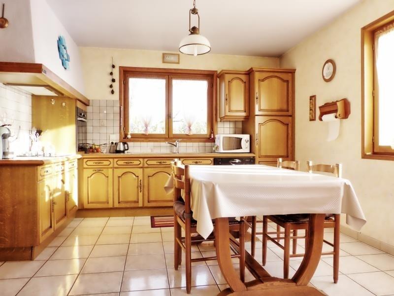 Vente maison / villa Marignier 430000€ - Photo 4
