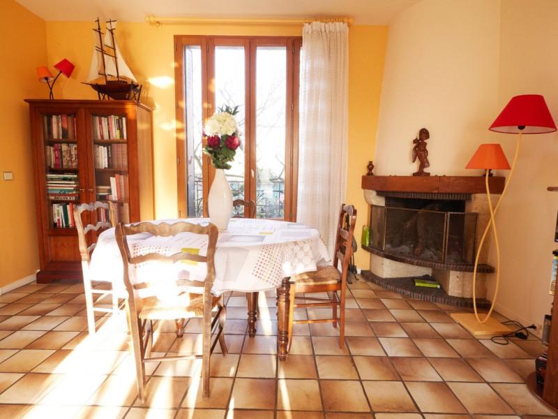 Sale house / villa St leu la foret 535000€ - Picture 10