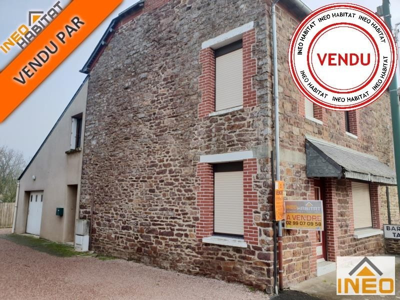 Vente maison / villa St maugan 99 360€ - Photo 1
