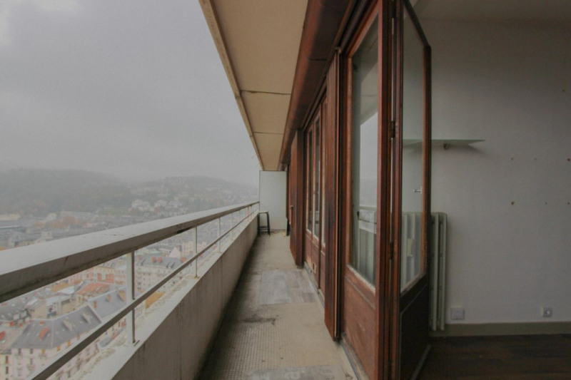 Sale apartment Chambery 110 000€ - Picture 8