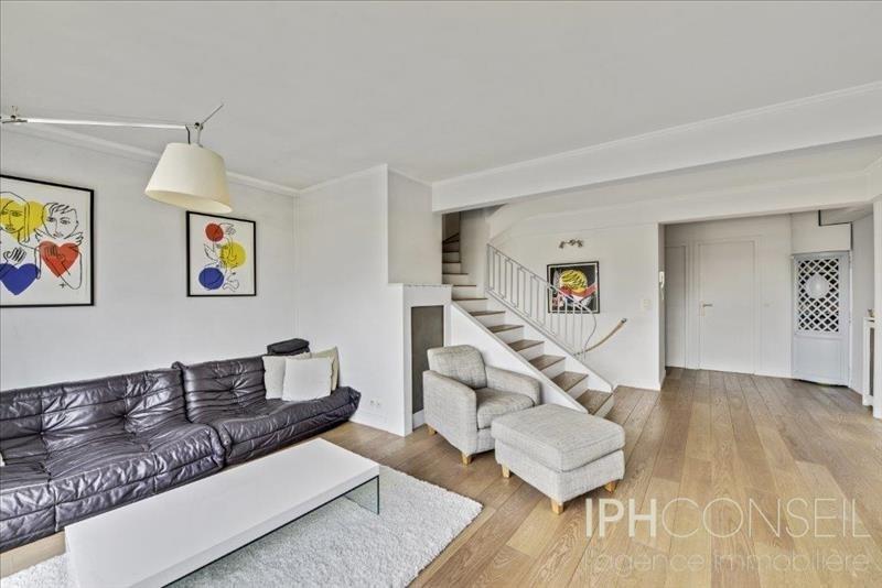 Vente de prestige appartement Neuilly sur seine 1390000€ - Photo 5