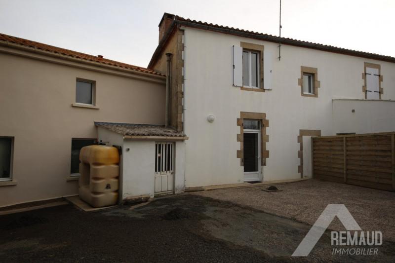 Vente maison / villa Aizenay 106740€ - Photo 10