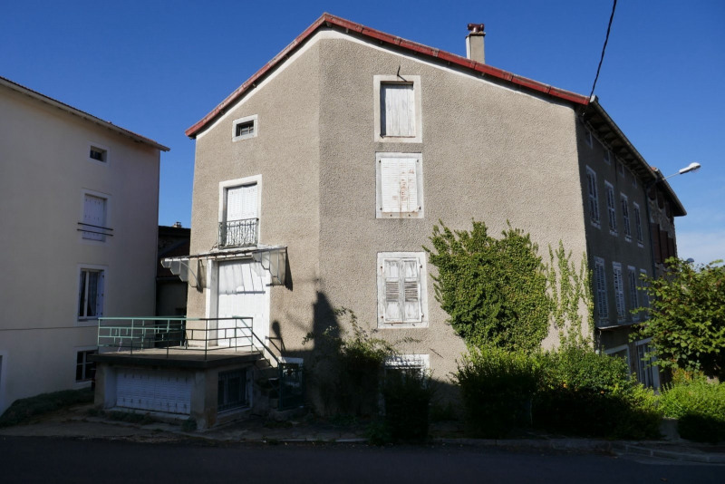 Sale house / villa Laussonne 50 000€ - Picture 2