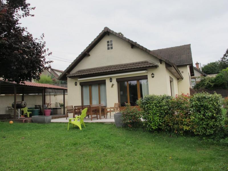 Vente maison / villa Gagny 430000€ - Photo 2