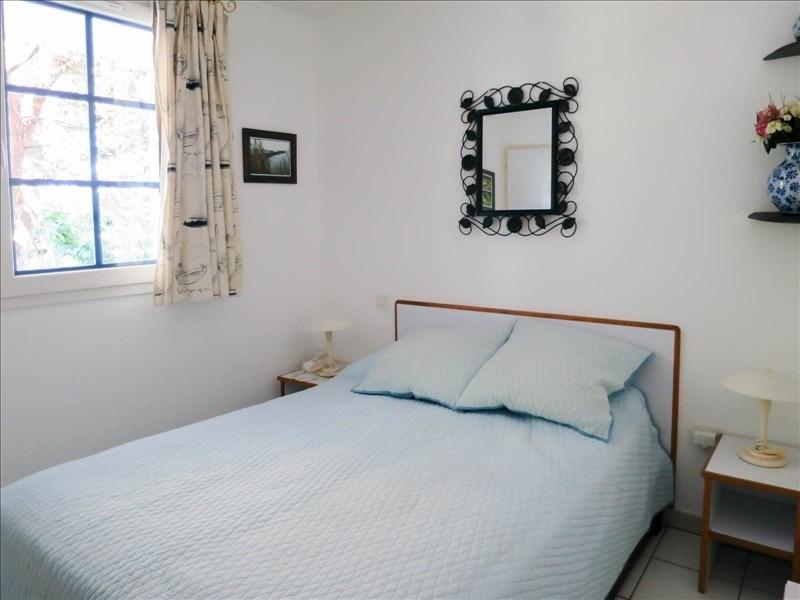 Venta  apartamento Talmont st hilaire 117700€ - Fotografía 5