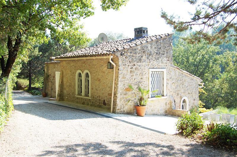 Revenda residencial de prestígio casa Le canton de fayence 895000€ - Fotografia 13