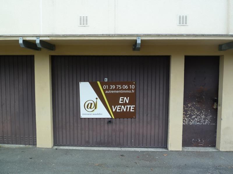 Vente parking Andresy 14000€ - Photo 1
