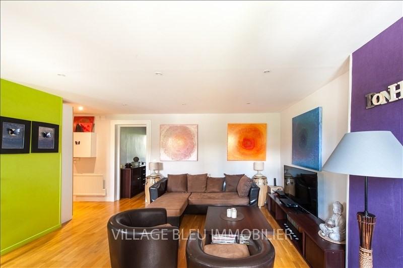 Vente appartement Courbevoie 369000€ - Photo 4