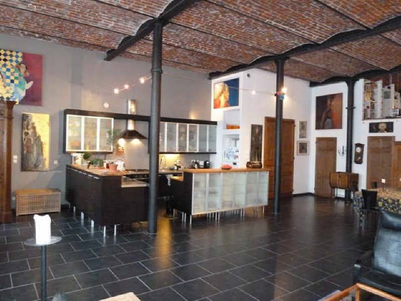Vente appartement Tourcoing 98 000€ - Photo 3