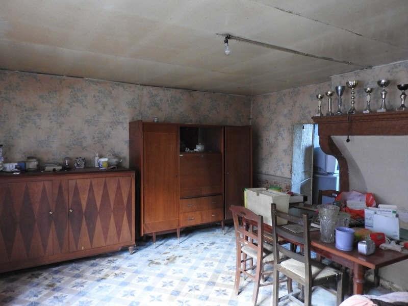 Vente maison / villa Entre chatillon / montbard 19500€ - Photo 2
