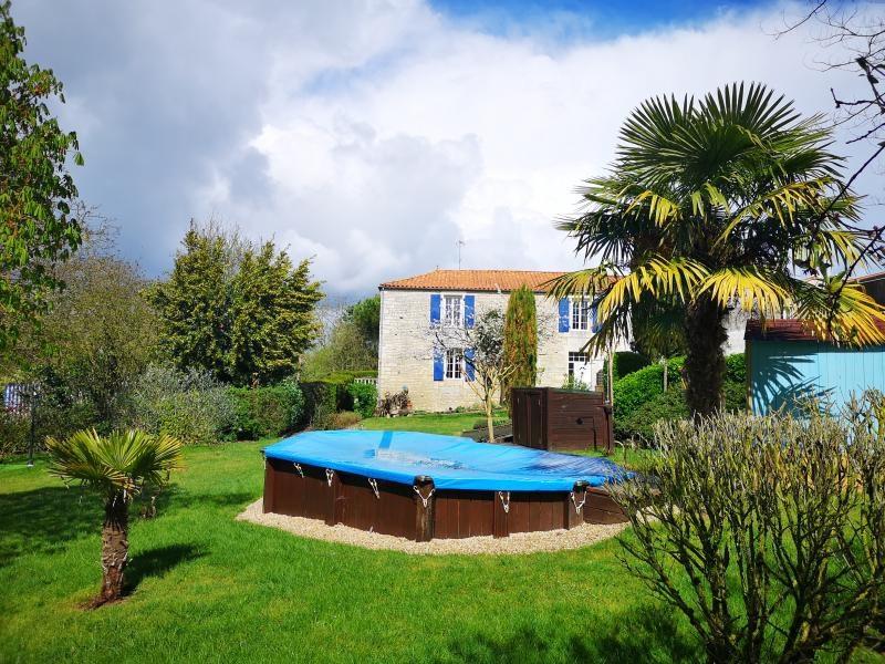Vente maison / villa Lucon 279000€ - Photo 2