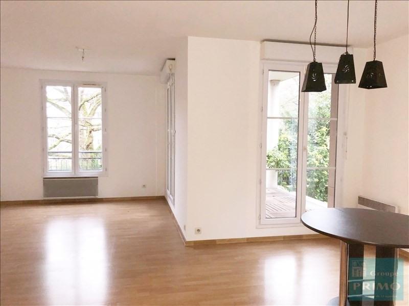Vente appartement Le plessis robinson 472000€ - Photo 1