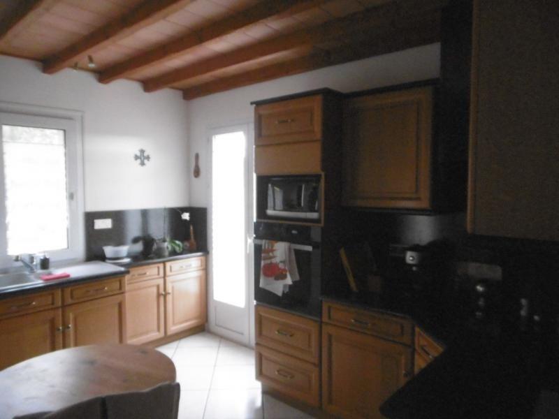 Vente maison / villa Aubais 399500€ - Photo 17