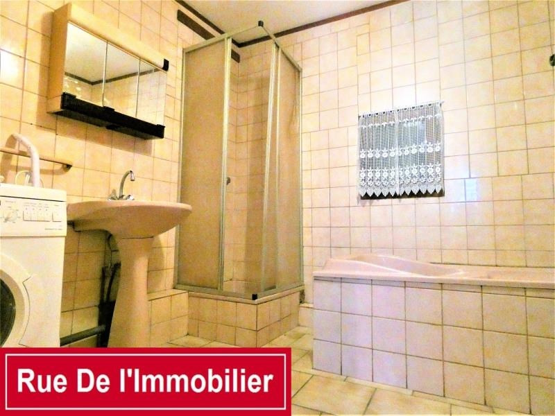 Vente maison / villa Saverne 139 100€ - Photo 6