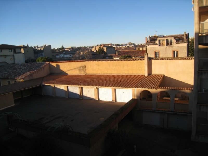 Location appartement Carcassonne 305€ CC - Photo 3