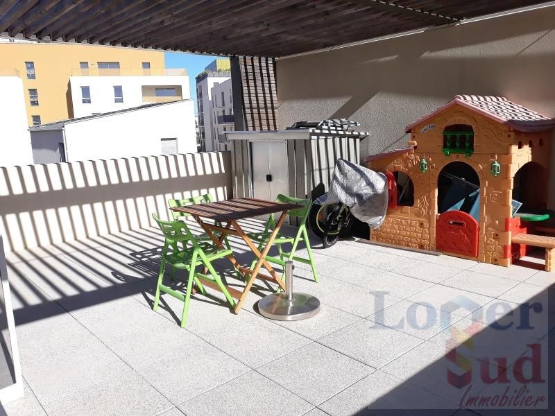 Vente appartement Montpellier 369 000€ - Photo 8