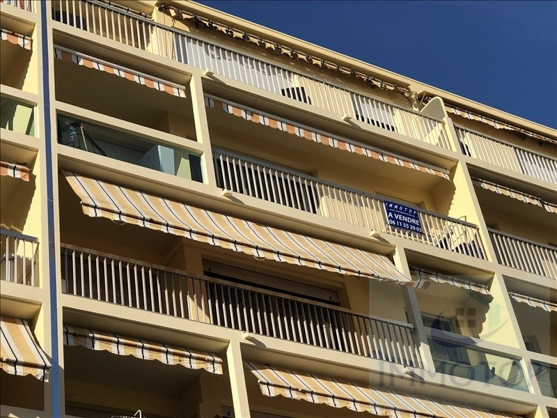Sale apartment Menton 249 000€ - Picture 10