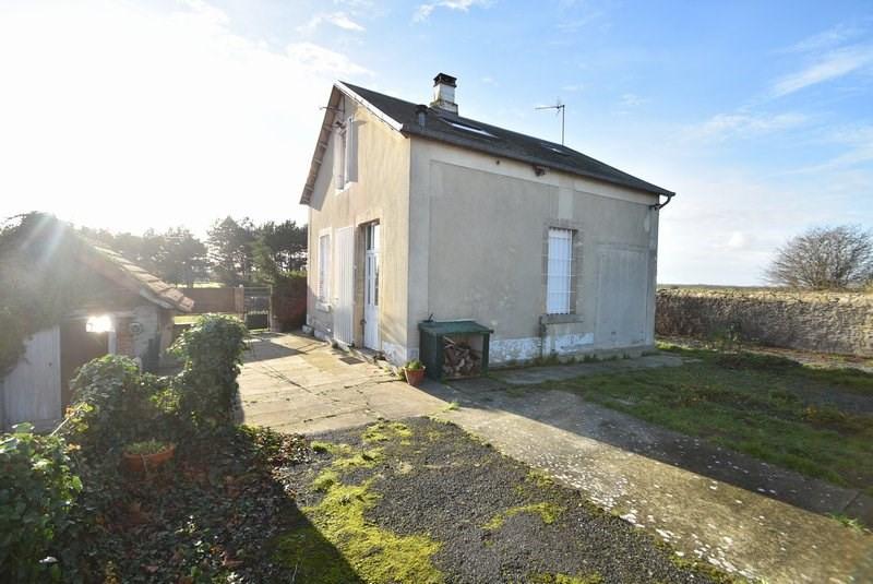 Verkauf haus Isigny sur mer 134000€ - Fotografie 7
