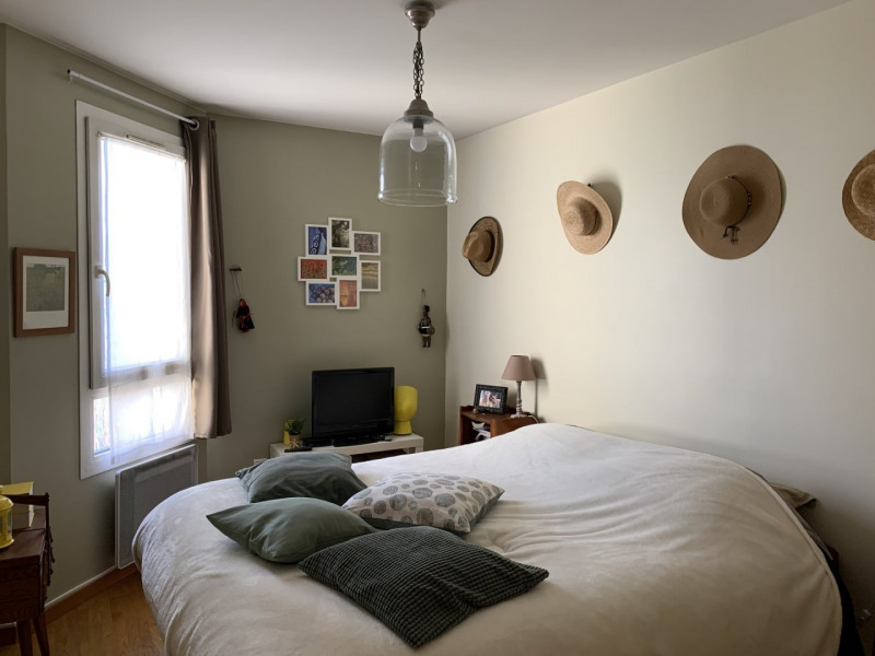 Vente appartement Le bourget 288 000€ - Photo 10