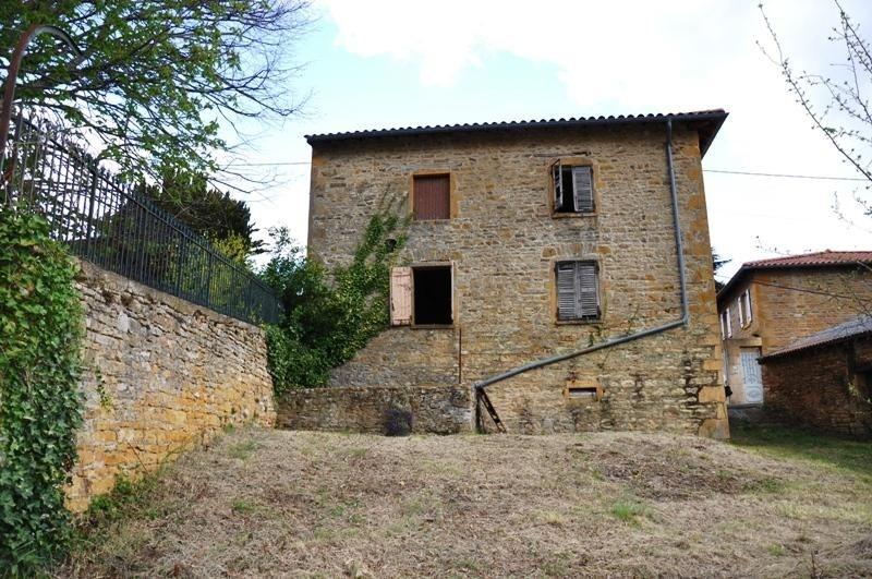 Sale house / villa Theize 225000€ - Picture 2