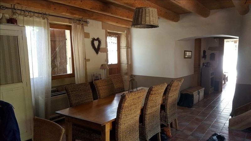 Vente maison / villa Vienne 367000€ - Photo 9