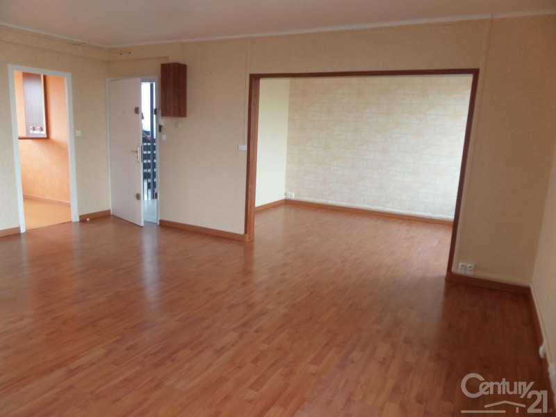 Sale apartment Caen 130 000€ - Picture 1
