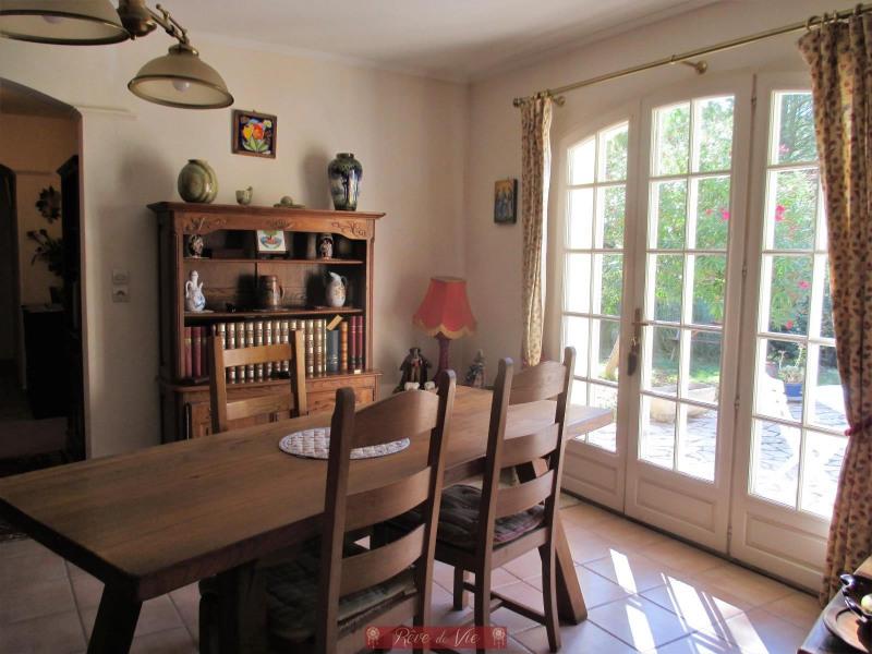 Vente maison / villa La londe les maures 460000€ - Photo 3