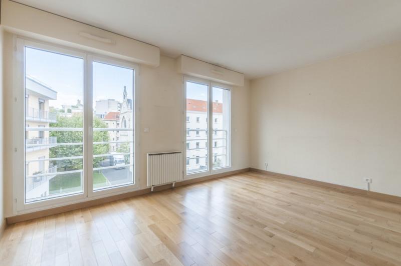 Deluxe sale apartment Paris 15ème 1399000€ - Picture 6