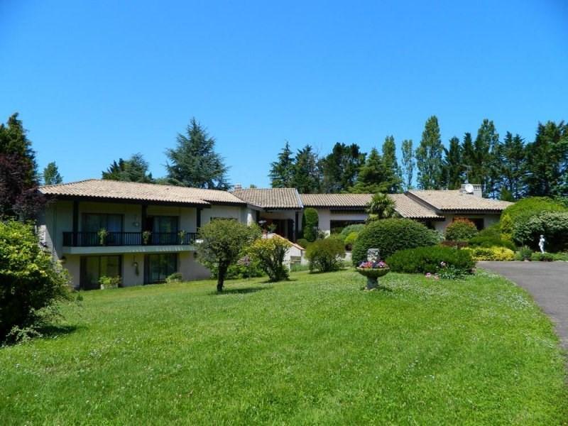 Sale house / villa Agen 409500€ - Picture 2
