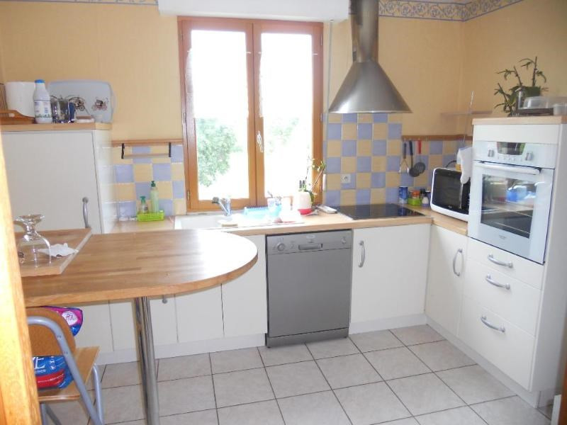 Location maison / villa Remilly wirquin 650€ CC - Photo 2