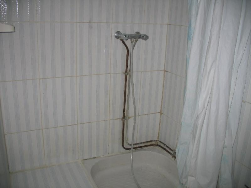 Rental apartment Villeurbanne 425€ CC - Picture 2
