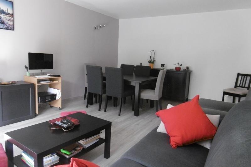 Sale apartment Noisy le grand 199000€ - Picture 1