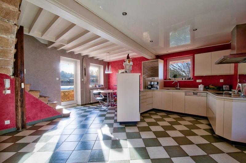 Vente de prestige maison / villa Charnay 730000€ - Photo 3